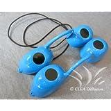 Lunettes protection anti UV - Sachet individuel - Lot de 2
