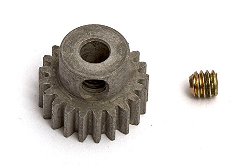 Pinion Installation Components (Associated 8258 Racing Pinion, 48P/21T)