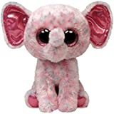 Ty Beanie Boos Ellie - Elephant Large (Justice Exclusive)