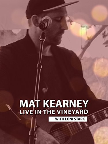 Mat Kearney: Live in the ()