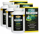 3PACK Dasuquin for Large Dogs 60 lbs. over with MSM (252 Chewable Tabs)