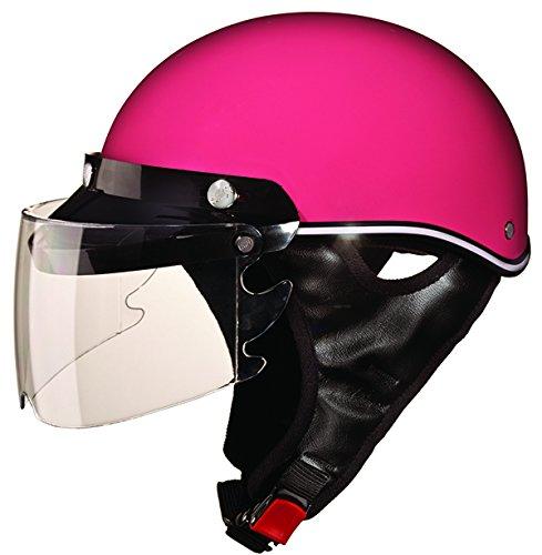 Studds Troy Sporting SUS_TSH_PIKL Helmet (Pink, L)