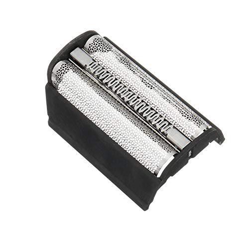 oils Cutters and Head Shaver Foil & Cutter Set Replacement Trimmer Shaver Foil for Braun 31B 350 370 380 ()