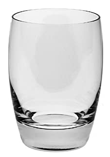 Luigi Bormioli Michelangelo Professional Line Whiskey 12-Ounce Double Old Fashioned Glasses, Set of 6 (B0002D0S8O) | Amazon price tracker / tracking, Amazon price history charts, Amazon price watches, Amazon price drop alerts