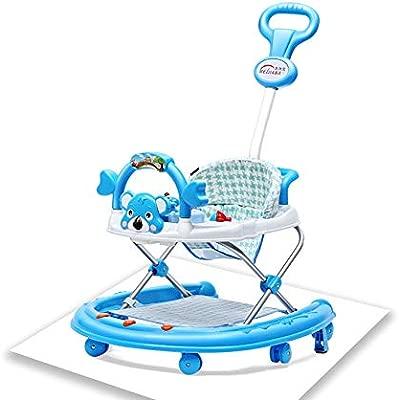 Andador Bebe Niño y niña 6-18 Meses niños pequeños Pueden ...