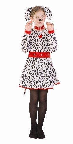 RG Costumes Dalmatian Costume, Child Small/Size 4-6 for $<!--$23.97-->