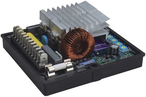 AVR SR7 Automatic Voltage Regulator Replacement for Meccalte
