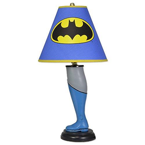 Batman Lamp - 2