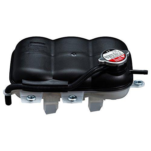 (Coolant Tank Reservoir w/Cap for Dodge RAM fits 5072602AB CH3014142)