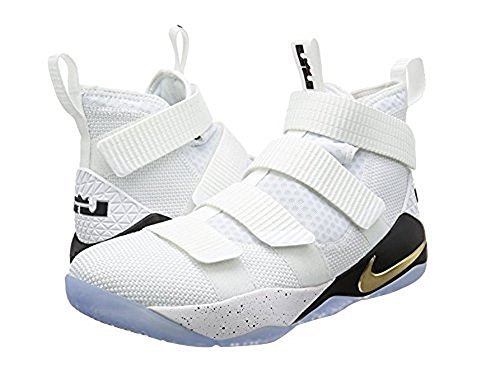 72bb98380582 Galleon - NIKE Lebron Soldier Xi Mens Basketball Shoes (11 D(M) US ...