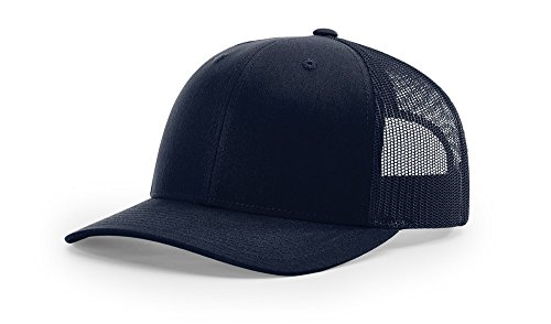 Richardson Sports 112 OSFM Navy