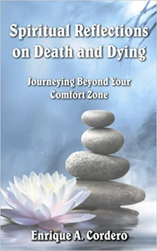 On Death And Dying Book