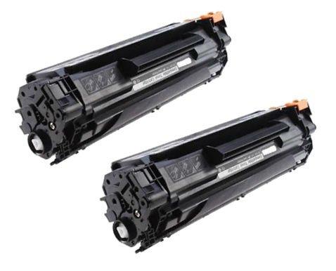 Prestige Cartridge CBA A Pack de Cartuchos de tóner láser compatibles para