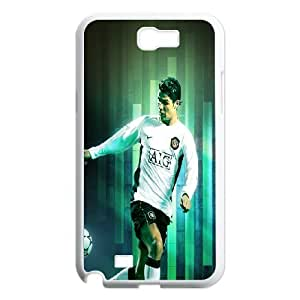Samsung Galaxy S5 Phone Case Cristiano Ronaldo NTT2550