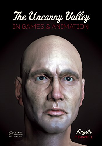 Download The Uncanny Valley in Games and Animation Pdf
