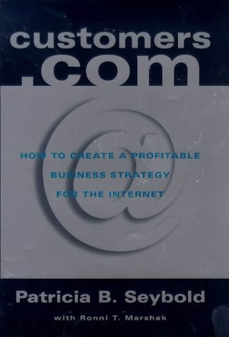 Customers.Com (Century Business) by Random House Business Books