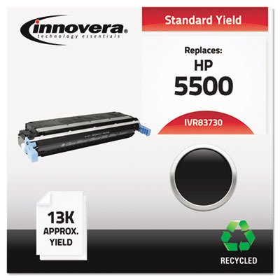INNOVERA 83730 Laser Toner Cartridge for hp Laserjet 5500 Series