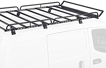 Cruz 922-446 Roof Bars with Roof Flap Set of 2