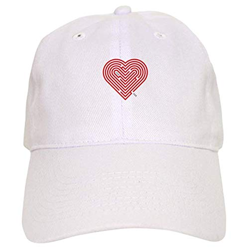 LUDEM I Love Julie Baseball Cap Baseball Cap with Adjustable Closure, Unique Printed Baseball Hat -