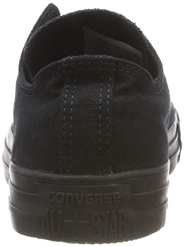 Star Converse per bambini Taylor Toddler Chuck High Top Scarpe All Black Black 6wtFw