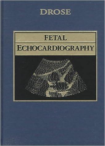 Fetal Echocardiography, 1e
