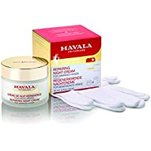 Mavala Repairing Night Cream for Hands, 2.4 Ounce