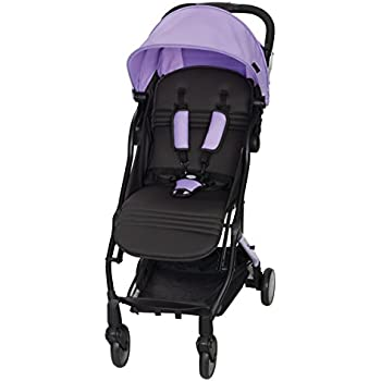 Amazon Com Baby Trend Trifold Mini Stroller Pebble Baby