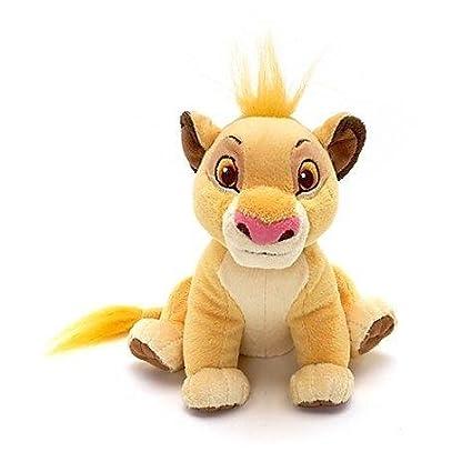 Disney Le Roi Lion Simba Peluche 19cm Peluche