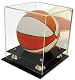 BCW Deluxe Acrylic Mini Basketball Display with Mirror - Best Reviews Guide