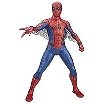 Marvel - Figura de Spiderman c (Hasbro B9691105)