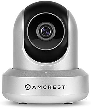 Amcrest ProHD 1080P WiFi Security Camera