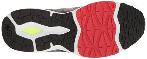 black Balance Scarpe Red Uomo Steel Outdoor Running alpha Sportive New w04Pq1