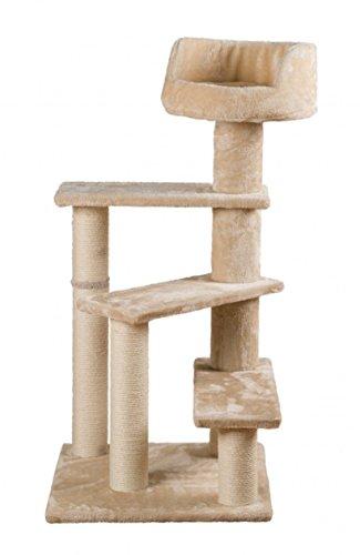 (Trixie Pet Products Tulia Senior Cat Scratching Post, Beige)