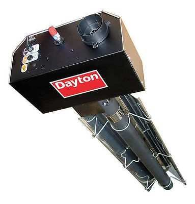 10 ft ponent of 2 Part System Dayton 21MK92
