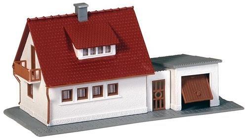 Faller N FA Siedlungshaus F232531
