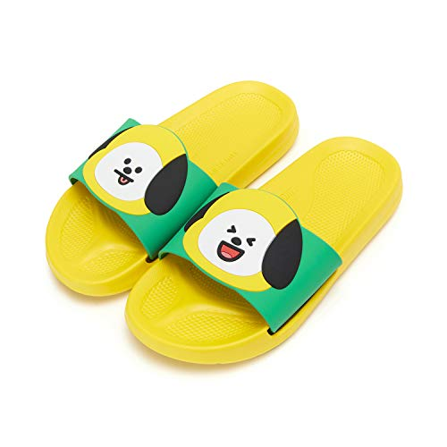 4b0b1ad39c42 BT21 Official Merchandise Line Friends - Character PVC Indoor House ...