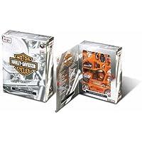 Maisto Harley Davidson Kit Moto 1:18, Multicolor (39021P)