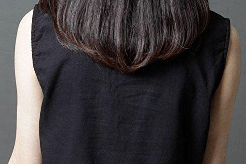ワンピース レディース 夏 Kohore きれいめ 夏ワンピース レディース チュニック 半袖 綿 リネン レトロ 全10色 s-5l 大きいサイズ カジュアル 通勤 デート ワンピ ミニワンピース ドレス 結婚式 プレゼント