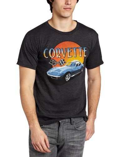 mad-engine-mens-chevy-corvette-sunset-t-shirt-charcoal-heather-xx-large