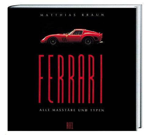 Ferrari Modelle