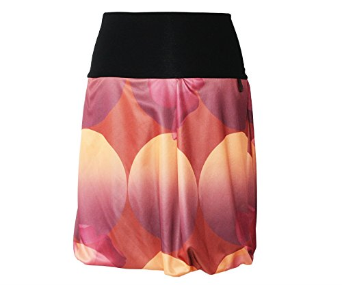 Globo Dunkle Falda Design Mujer Para rqwrCSE
