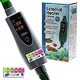 ISTA I-H616 500W Inline External Heater