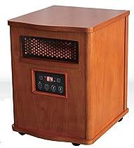 Dura Heat Heater, 15.8H x 12.2W x 15.2D