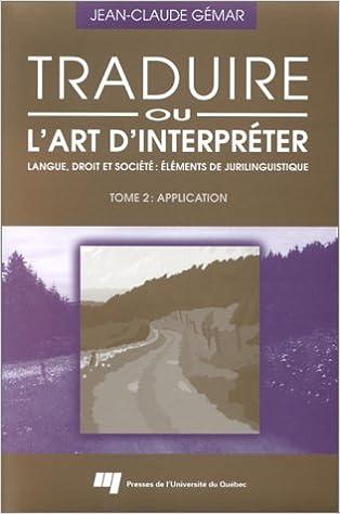 Lire un Traduire, ou, L'art d'interpréter pdf, epub ebook
