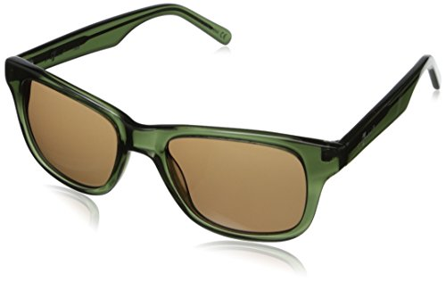 7 For All Mankind 7905 Wayfarer Sunglasses