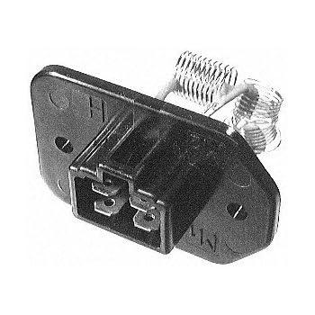 standard motor products ru246 blower motor resistor
