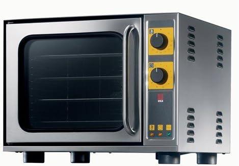 Ventilador horno de aire caliente horno 2, 6 kW 300 nivel: Amazon.es