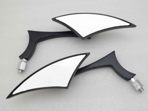 Custom Side Mirrors - 4