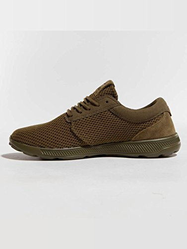 Run Hammer Mixte Basses Sneakers Adulte Olive Supra RBqw5CzxB
