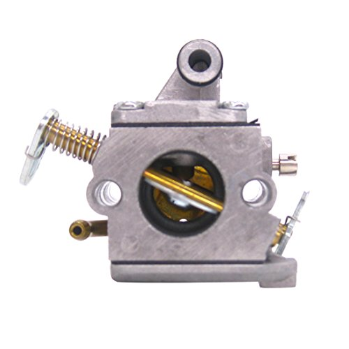 Atoparts Replacment Carburetor Carb For STIHL 017 018 MS170 MS180 (Chainsaw Replacment Chain)